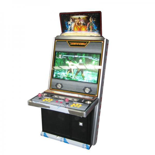 Tekken slot machine
