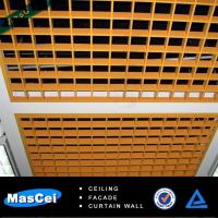 Metal ceiling tiles for sale