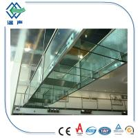laminated glass pvb testing method Impact test method simulates potential loading from installation and/or maintenance workers in distress tempered glass provides no barrier to fall -through after.