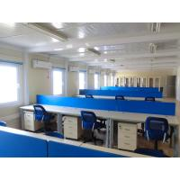 standard folable mobile office container house
