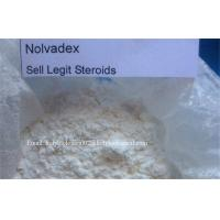 Side effects of taking nolvadex without steroids