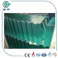 buy clear glass panels