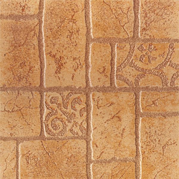 Common ceramic tile sizes