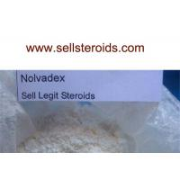 Nolvadex Cycles With Steroids