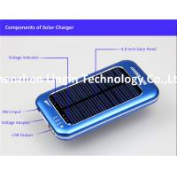 efficient ways of charging the cell Luckily there are ways to charge your phone while camping so solar cells are a lot more efficient at charging a phone this way is that.
