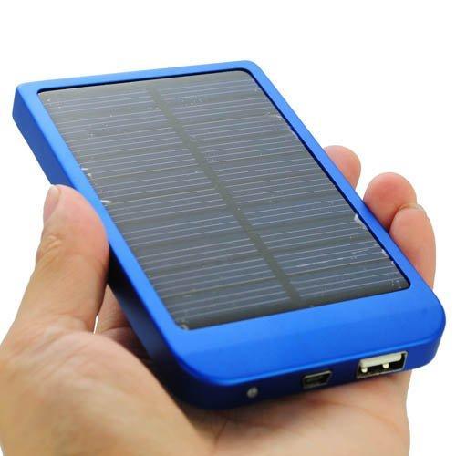 универсальное солнечное зарядное устройство солнечная батарея 2600 м Карасс Фэшн Текстиль